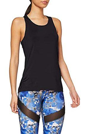 AURIQUE Amazon Brand - Women's Super Soft Sports Top, 8