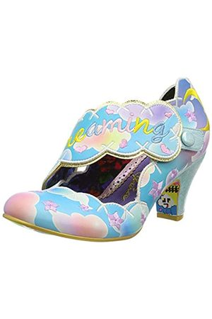 Irregular Choice Women's Irregular Dreaming Closed Toe Heels, ( / A)