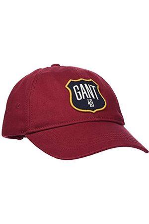 GANT Men's D1. On The Road Twill Cap Baseball