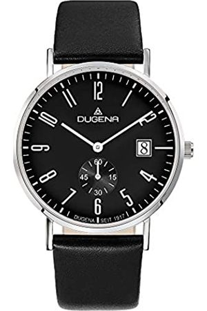DUGENA Women's Analogue Quartz Watch with Leather Strap 4460666