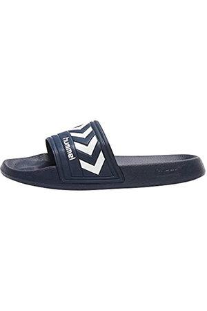 Hummel Larsen Slipper, Unisex Adults' Beach & Pool Shoes, (Dress / )