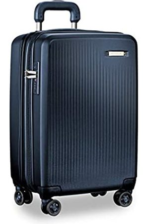 Briggs & Riley Sympatico Domestic Carry-On Expandable Spinner Hand Luggage, 56 cm, 58 liters