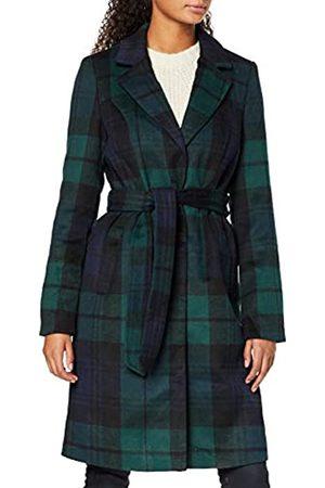 Vero Moda Women's Vmcindy Belt 3/4 Jacket Boos Coat