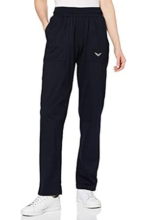 Trigema Men's 637091 Sports Trousers, -Blau (Navy 046)