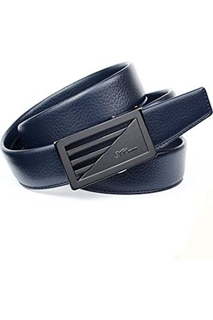 Anthoni Crown Men's A31T80 Belt