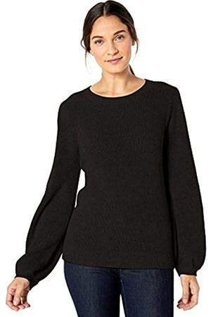 Lark & Ro Bell Sleeve Sweater