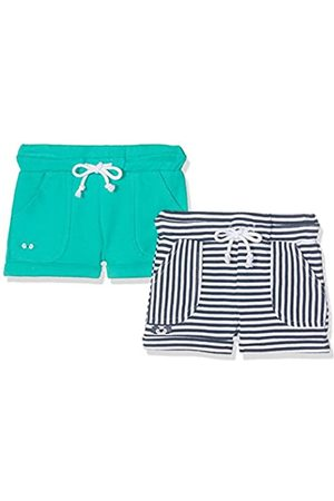 Twins Unisex Baby Linus Shorts (Pack of 2)