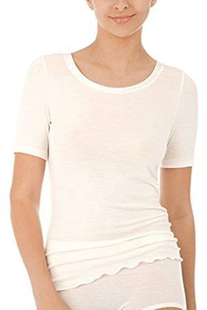 Calida Women's True Confidence Damen Top Kurzarm Vest