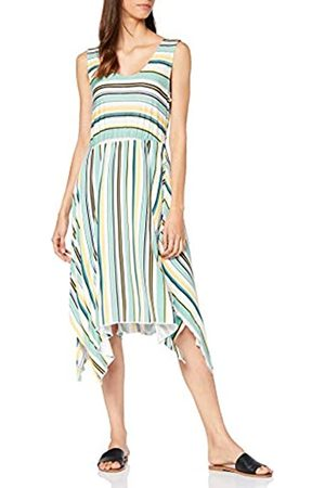 TOM TAILOR Casual Women's Kleid Mit Print Dress