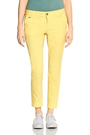 Street one Women's Jane Casual Fit Trouser