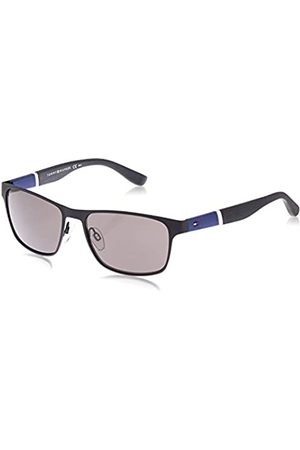 Tommy Hilfiger Unisex-Adult's TH 1283/S NR Sunglasses