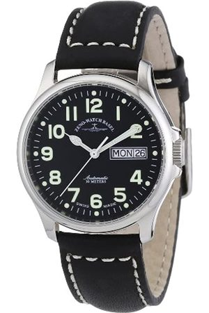 Zeno Unisex Watch Pilot Basic 12836DD-a1