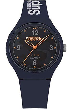 Superdry Casual Watch SYG254U
