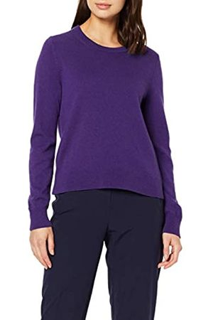 GANT Women's Superfine Lambswool Crew Sweater