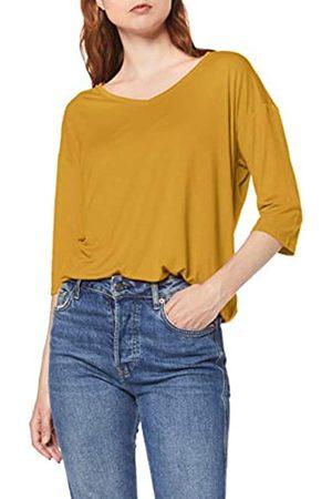 ESPRIT Women's 999ee1k812 Long Sleeve Top
