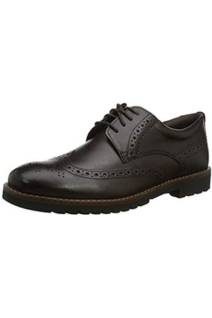 Rockport Men's Marshall Wingtip Brogue, (Java 001)