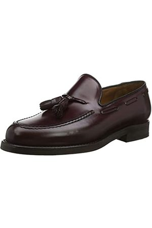 Lottusse Men's L3087 Loafers