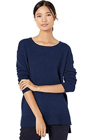 Goodthreads Wool Blend Jersey Stitch Sweatshirt Sweater Pullover