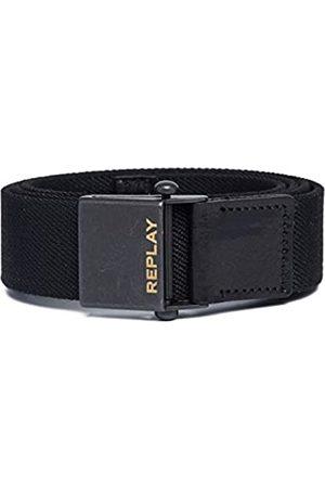 Replay Men's Am2545.001.a0017 Belt