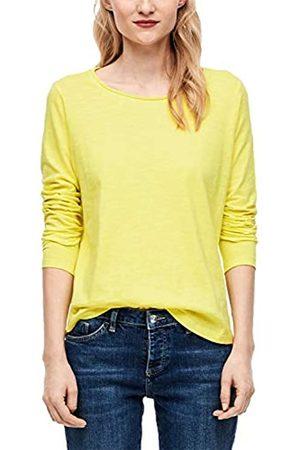 s.Oliver Women's 05.911.31.6971 Longsleeve T-Shirt