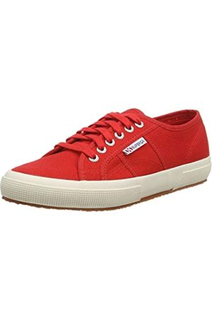 Superga Unisex Adults' 2750 Cotu Classic Trainers Low-Top, (975)