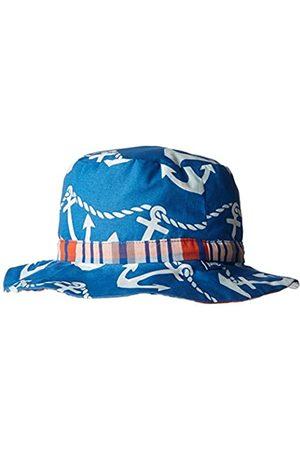 Kite Baby Boys 0-24m Reversible Anchor Hat