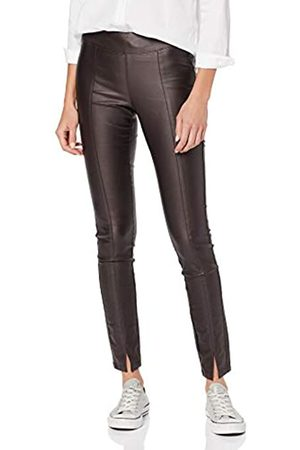 Cream & Co. Cream Women's Belus Slit Pants - Katy Fit Ankle Slim Jeans