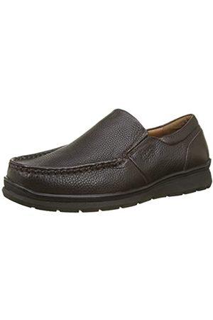 Sioux Men's Sasuke-XL Loafers, (Testa-di-Moro 003)