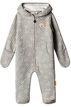 Steiff Baby Overall Romper