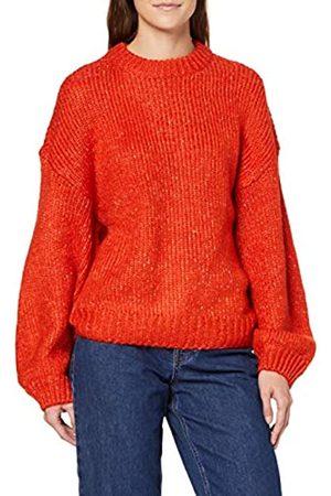ONLY Women's Onllinetta L/s Pullover KNT Jumper