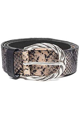 Replay Women's Aw2507.001.a3109c Belt
