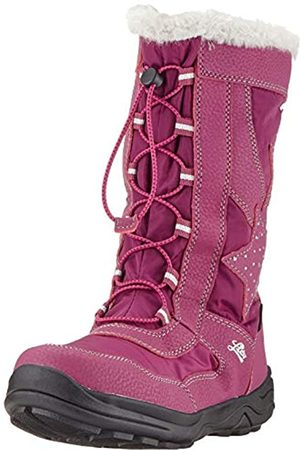 LICO Cathrin, Women's Snow Boots, ( /Silber /Silber)