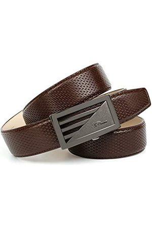 Anthoni Crown Men's J31am40 Belt