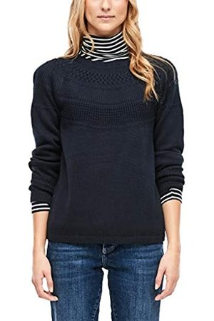 s.Oliver Women's 14.910.61.6413 Sweater