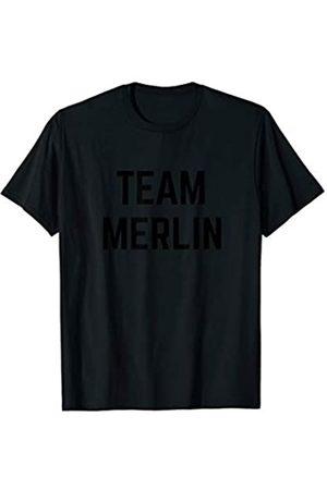 Ann Arbor T-shirt Co TEAM Merlin   Friend
