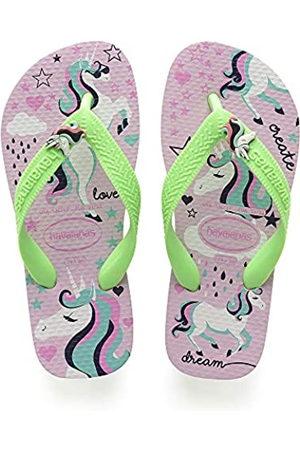 Havaianas Women's Fantasy Flip Flops, (Rose Quartz 2108)