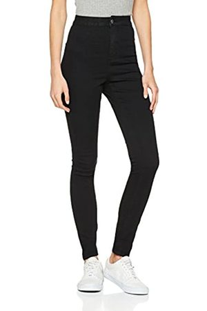 Name it Women's Nmella Super Hw Jeans Gu304 Noos