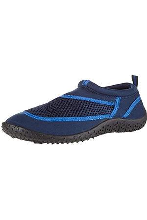 Beck Unisex Adults' Aqua Beach and Pool Shoes, (Dark )