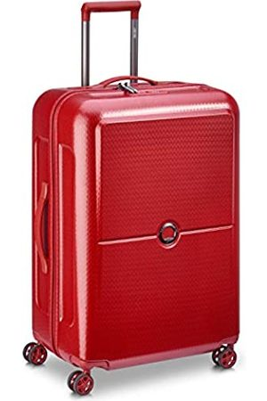 Delsey Turenne Trolley Case with 4 Double Wheels 70 cm