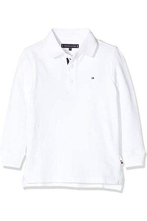 Tommy Hilfiger Boy's Essential Slim Fit Polo L/s Shirt