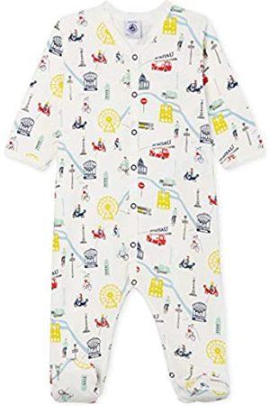 Petit Bateau Baby Boys' Dors Bien Y_5255201 Sleepsuit