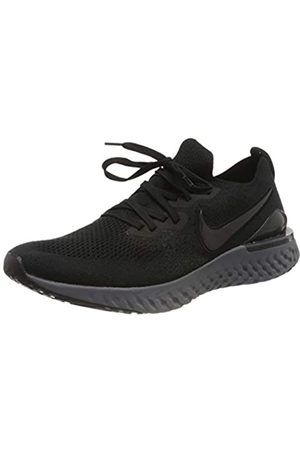 Nike Women's Epic React Flyknit2 Cross Trainers, ( / -Anthracite 001)