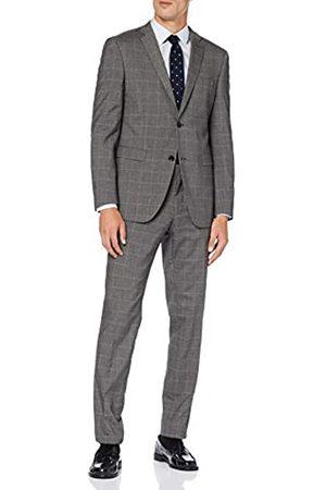 ESPRIT Collection Men's 099EO2M003 Suit