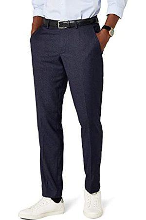 ESPRIT Collection Men's Premium 037EO2B016 Suit Trousers