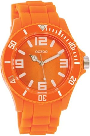 Oozoo Unisex Fashion Watch Fluorescent C4287