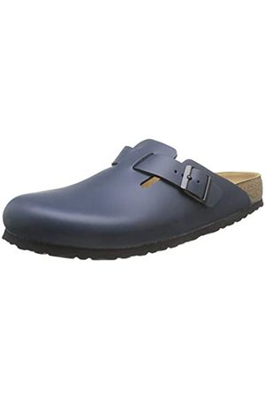 Birkenstock Boston Smooth Leather, Style-No. 60153, Unisex Clogs, , EU 43