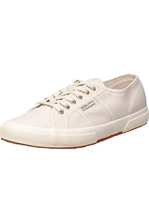 Superga Unisex Adults' 2750-cotu Classic Gymnastics Shoes, (Lt /Rose F00)