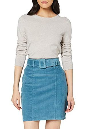 Dorothy Perkins Women's Cord Self Belt Mini Skirt