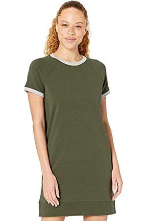 CORE Cotton Modal T-Shirt Dress Casual