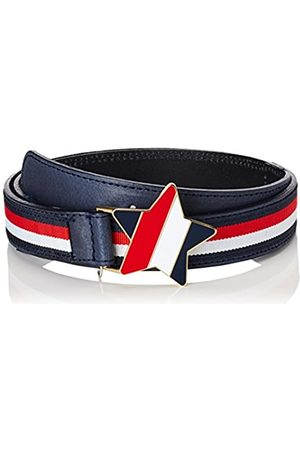 Tommy Hilfiger Girl's Star Plaque Belt
